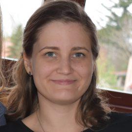Andjela Soskic