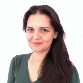Ljiljana Randjic za sajt